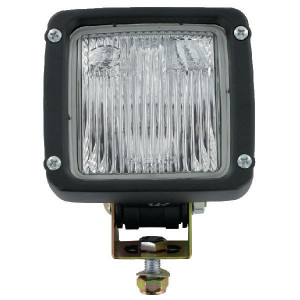 Hella Achteruitrijlamp Ultra Beam - 2ZR997506621 | Opbouw | 12/24 V | 112 mm | 102 mm | E12 23005 | ADR/GGVS/ ECE;ADR/GGVS