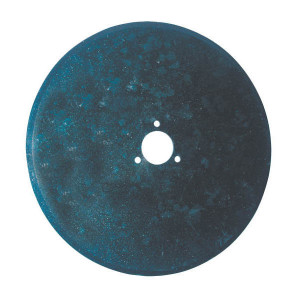 Kouterschijf 575mm gek. Cappon - 300168 | 575 mm