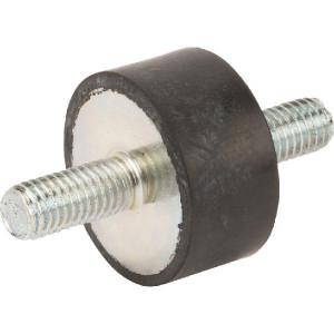 Trillingsdemper TYPE A - 3015A68 | 30 mm | 15 mm | M8 x 18 mm | 68 ° SH