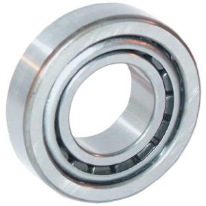 Timken Kegellager - 30217 | 85 mm | 150 mm | 28 mm | 30,5 mm | 182 kN | 231 kN | 3.400 Rpm | 2500 Rpm
