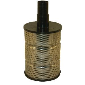 Arag Zuigkorf met tule 50mm - 306250 | 120 mm | 170 mm | 50 mm