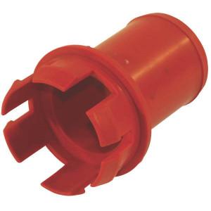 Arag Zuigkorftule 50mm - 3073050200 | 50 mm