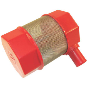 Arag Zuigkorf, drijver en 50mm tule - 3073150 | 186 mm | 265 mm | 50 mm