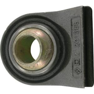 Walterscheid Aanlaskogel cat. 3 gebogen - 308762 | 100 mm | 80 mm