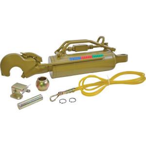 Walterscheid Hydr. topstang cat. 3/90 - 309538 | 110 mm | 185 mm | 3/8 BSP | 562 747 mm | 60/32 mm | Vanghaak cat. 3 stangzijde