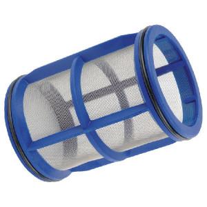 Arag Binnenfilter 50 mesh blauw - 3102003030 | Aanzuigfilterelement | 100 mm | 70 mm