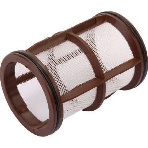 Arag Binnenfilter 16 mesh bruin - 3102007030 | Aanzuigfilterelement | 100 mm | 70 mm
