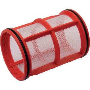 Arag Binnenfilter 32 mesh rood - 3102008030 | Aanzuigfilterelement | 100 mm | 70 mm