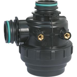 Arag Zuigfilter T5 60 l/min 50 mesh - 31020D3 | 141 mm | 60 l/min