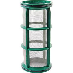 Arag Binnenfilter 100 mesh groen - 3122004030 | Aanzuigfilterelement | 150,5 mm | 70 mm