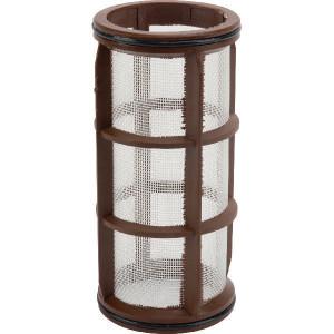 Arag Binnenfilter 16 mesh bruin - 3122007030 | Aanzuigfilterelement | 150,5 mm | 70 mm