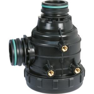 Arag Zuigfilter T6 80-120 l/min 50 mesh - 31320E3 | 171,5 mm | 80-120 l/min
