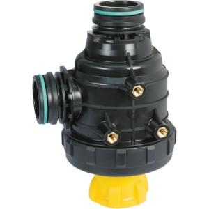 Arag Zuigfilter T6 80-120 l/min 50 mesh - 31324E3 | 215 mm | 80-120 l/min