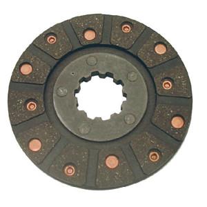 Remschijf CNH - 3134666R93N | Case IH | 143 mm | 10 Z