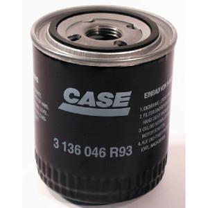 "Case IH Oliefilter Case - IH - 3136046R93 | 95 mm A | 113 mm H | 1"" -12 UNF G"