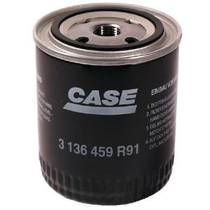 Case IH Oliefilter Case - IH - 3136459R91   Motoroliefilter