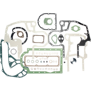 Carterpakkingset Case - IH - 3136802R98ELR