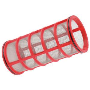 Arag Binnenfilter 32 mesh rood - 3142002030 | Aanzuigfilterelement | 167 mm | 79,5 mm