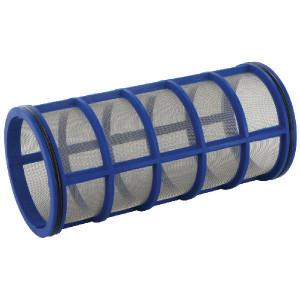 Arag Binnenfilter 50 mesh blauw - 3142003030 | Aanzuigfilterelement | 167 mm | 79,5 mm