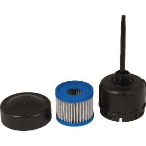 Case IH Filter met ontluchter CNH - 3145873R92