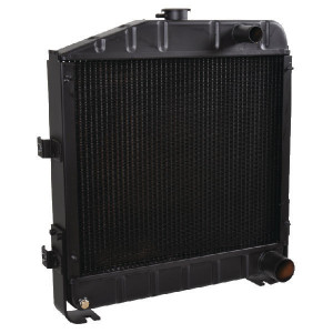 Radiator Case - IH - 3148115R94N