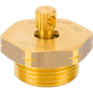 Haldex Afwat.ventiel M22 x 1,5 - 315019021 | Automatische ontwatering