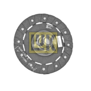 LuK Koppelingsplaat - 316007520