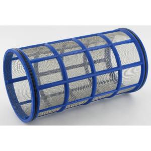 Arag Binnenfilter 50 mesh blauw - 3162003030 | Aanzuigfilterelement | 199,5 mm | 109 mm
