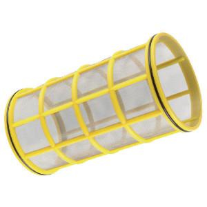 Arag Binnenfilter 80 mesh geel - 31620035030 | Aanzuigfilterelement | 199.5 mm | 109 mm