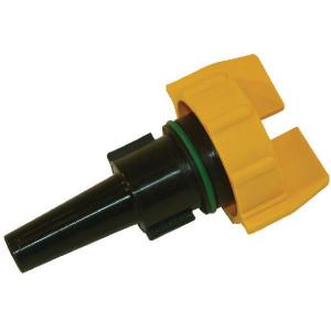 Arag Plug voor filterbeker - 316400060