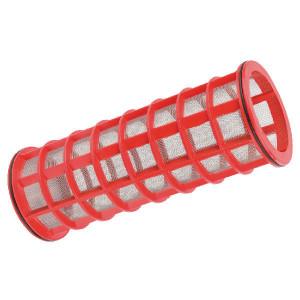 Arag Binnenfilter 32 mesh rood - 3172002030 | Aanzuigfilterelement | 286 mm | 108 mm