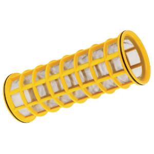 Arag Binnenfilter 80 mesh geel - 31720035030 | Aanzuigfilterelement | 286 mm | 108 mm