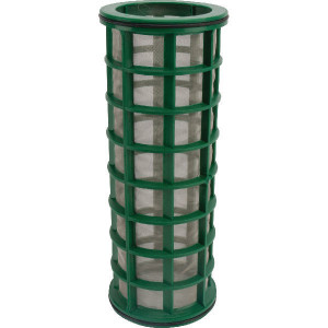 Arag Binnenfilter 100 mesh groen - 3172004030 | Aanzuigfilterelement | 286 mm | 108 mm
