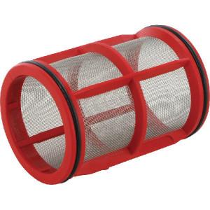 Arag Binnenfilter 80/32 mesh geel - 31722035030 | Aanzuigfilterelement | 286 mm | 108 mm