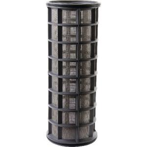 Arag Binnenfilter 120 mesh grijs - 3172205030 | Aanzuigfilterelement | 286 mm | 108 mm
