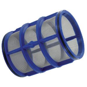 Arag Binnenfilter 50 mesh blauw - 3182003030 | Aanzuigfilterelement | 109 mm | 79 mm