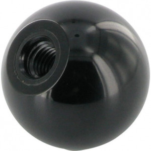 Kogelknop M8 x 32 mm - 319C0832 | 32 mm | 29 mm | 14,5 mm