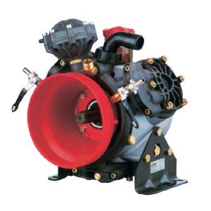 Annovi Reverberi Pump AR 1604 AP C/C (Blueflex) - 32121AR | Lange levensduur | 60 °C
