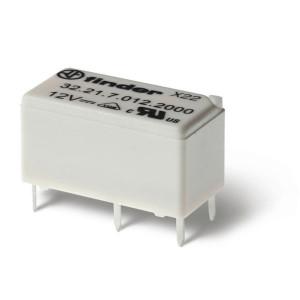 Finder Relais 1W 6A 5VDC S. - 322170052000
