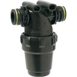 Arag Persfilter T3 80-100 l/min 80 mesh - 32220B35 | 14 bar | 80-100 l/min | 136 mm
