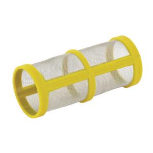 Arag Binnenfilter 80 mesh geel - 32420035030 | Drukfilterelement | 30.5 mm