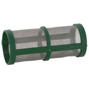 Arag Binnenfilter 100 mesh groen - 3242004030 | Drukfilterelement | 27 mm