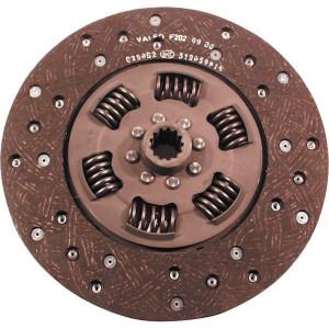LuK Koppelingsschijf TZFN - 325010016 | rijplaat
