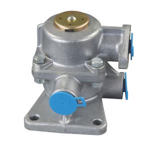 Haldex Hydr. aanhangerventiel - 329035011