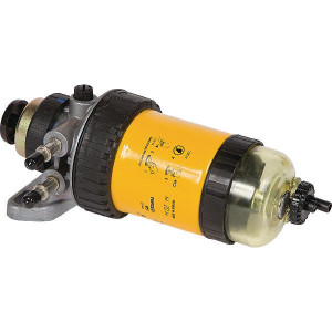 Brandstoffilter cpl. - 32925765KR