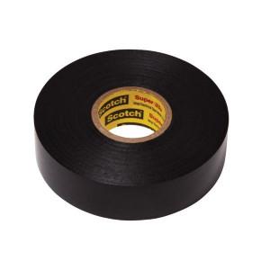 3M Scotch Vinyl Super Tape 33+ - 331920 | Hoge kwaliteit