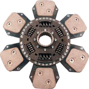 LuK Koppelingsschijf TDCA - 333005911 | met Powershift