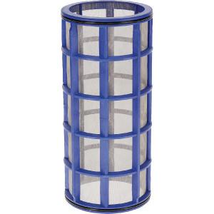Arag Binnenfilter 50 mesh blauw - 3352003030 | Aanzuigfilterelement | 320 mm | 145 mm