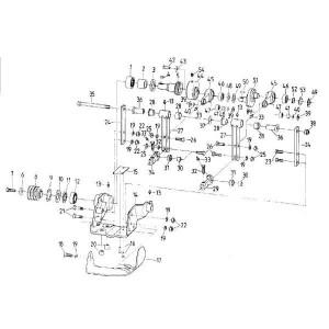 ESM Excenterschijf R. profiel - 3370770