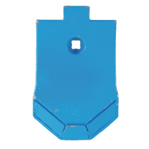 Schaarpunt S12H Lemken - 3374387 | 120 mm | Hardmetaal